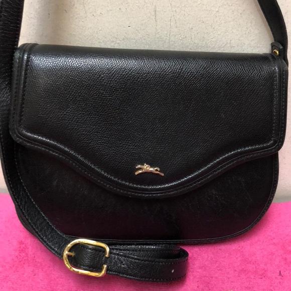 9aa67d1567 Longchamp Handbags - Longchamp Crossbody Purse